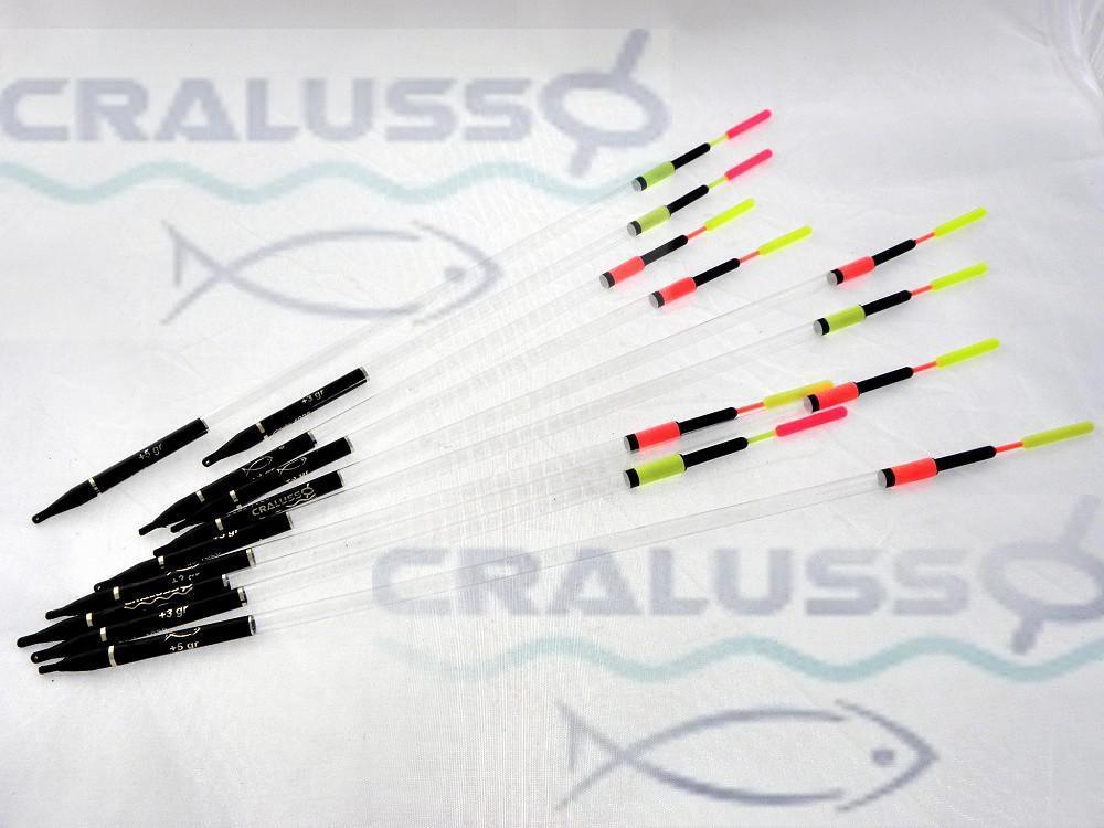 Nowe Slidery firmy Cralusso...