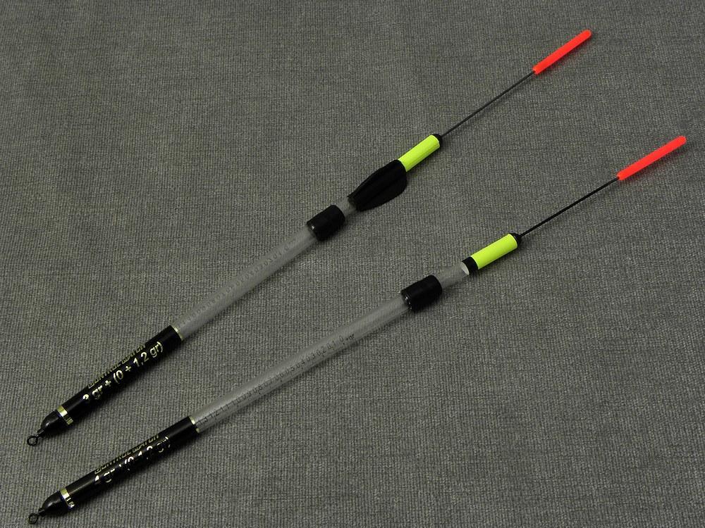 www.leszcz.pl - Wagglery Control Match do delikatnego łowienia