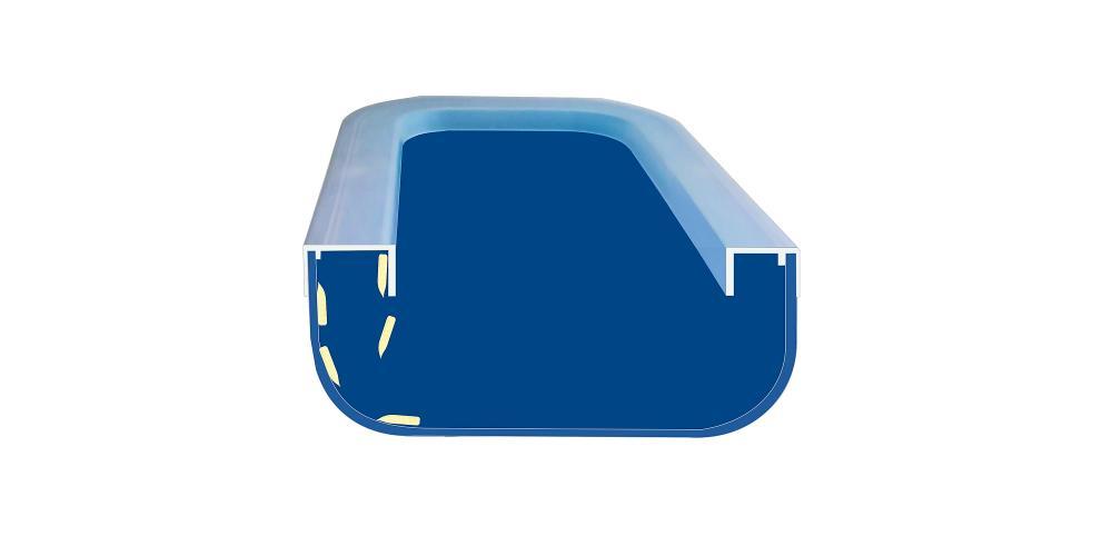 Pudełko do robaków na deszcz RH-324A