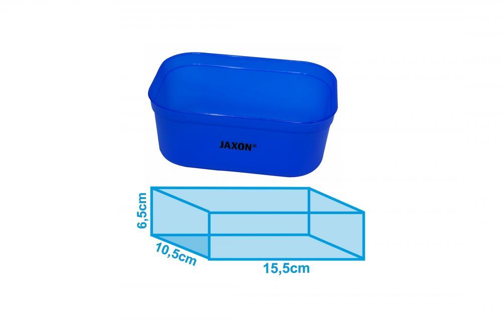 Pudełko do robaków Jaxon RH-325A