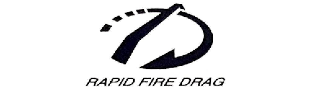 Rapid Fire Drag