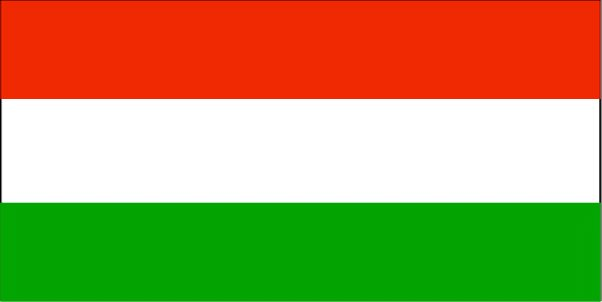 flag of Hungary