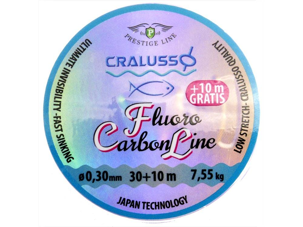 CRALUSSO FLUOROCARBON