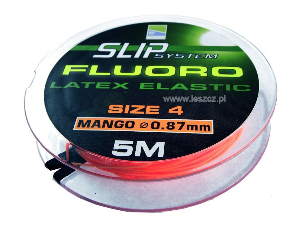 Preston Innovations Fluoro slip